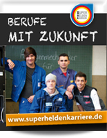 Onlinebanner Azubikampagne 2014