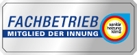 Logo SHK Fachbetrieb