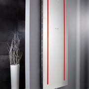 Designheizkörper Atelier LED